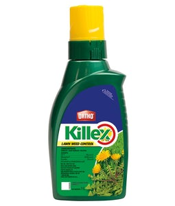 Killex For Lawn Weed Control Concentrate 1 L