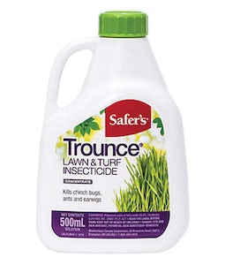 Safers Trounce For Turf Concentrate 500 Ml