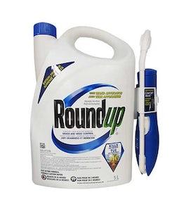 Roundup Pump N Go 5 L
