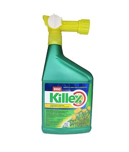 Killex Lawn Weed Killer Ready To Spray 1 L