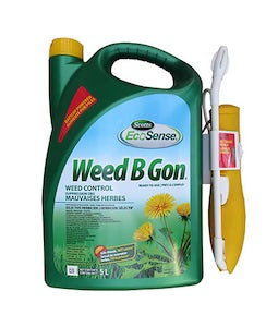 Scotts Ecosense Weed B Gon Weed Control 5 L