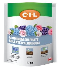 Cil Aluminum Sulphate 1.7Kg