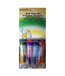 Mckenzie Soil Test Kit