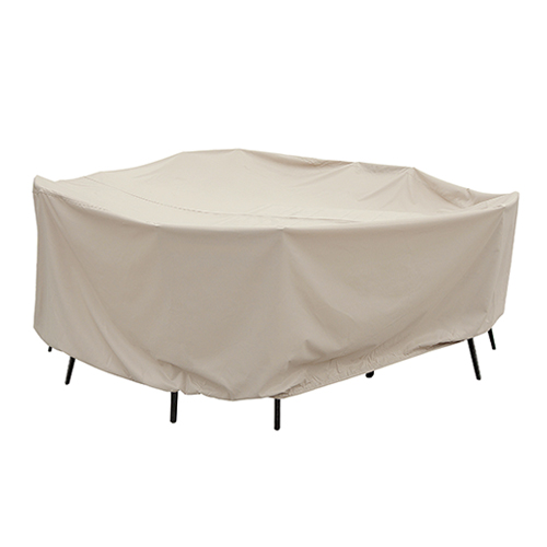 Treasure Garden Cp590 Furniture Cover For 60 In Rnd Table And Chairs