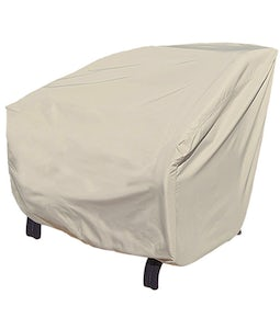 Treasure Garden Cp241 Furniture Cover For Xl Club Chair Or Lounge Chair