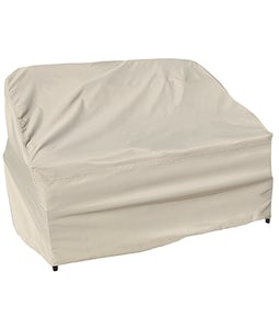 Treasure Garden Cp222 Furniture Cover For Loveseat Or Sectional