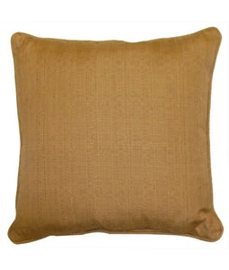 Sunbrella 16 X 16 Outdoor Cushion In Linen Straw
