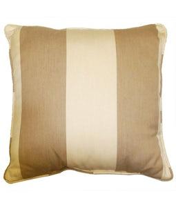 Sunbrella 16 X 16 Outdoor Cushion In Regency Sand