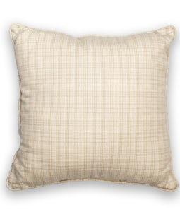 Sunbrella 16 X 16 Outdoor Cushion In Surge Ivory
