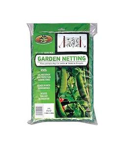 American Netting Garden Netting 5/8 In X 1.125 In Mesh 6 Ft X 12 Ft