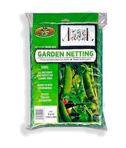 American Netting Garden Netting 5/8In X 1.125In Mesh 6Ft X 50Ft