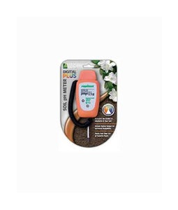 Luster Leaf Digital Plus Soil Ph Meter