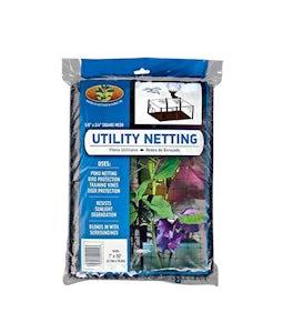 American Netting Utility Netting 3/4in Mesh 7ft X 50ft