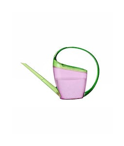 Loop Watering Can Violet/green 1.4 L