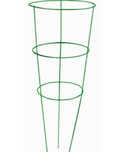 Tomato Cage 33 In X 12 In Green