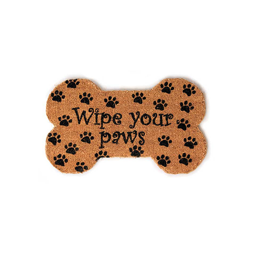 Wipe Your Paws Door Mat Golden Acre Home Garden