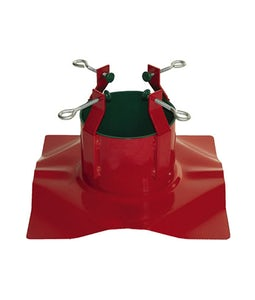 Supreme Steel Tree Stand By Santas Solution