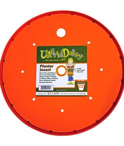 Ups A Daisy 18 Inch Round Plant Insert