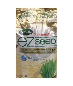 Scotts Turf Builder Ez Seed Bag 4.54 Kg