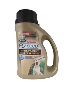 Scotts Turf Builder Ez Seed Dog Spot Repair 907 G