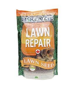 Mckenzie Lawn Repair Lawn Seed 1 Kg