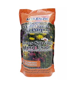 Mckenzie Wildflower All Purpose Mix 198.45 G