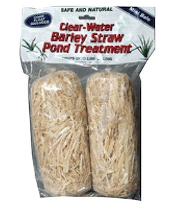 SUMMIT CLEAR WATER BARLEY STRAW BALES