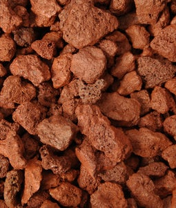 ISLANDS FINEST PRO RED LAVA PEBBLES 2.3KG