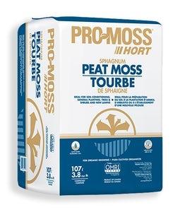 Premier Pro Moss Hort Sphagnum Peat Moss 3.8 Cu Ft