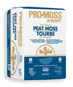 Premier Pro Moss Hort Sphagnum Peat Moss 2.2 Cu Ft