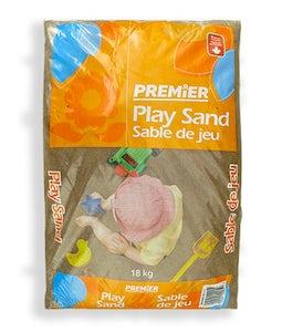 Premier Pro Play Sand 18 Kg