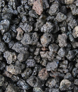 Islands Finest Pro Black Lava Pebbles 2.3 Kg