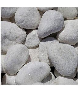 Stone Snow White 20 Kg