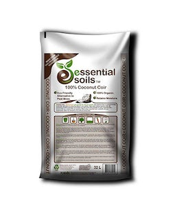 Sea Soil 100% Coconut Coir 32 L