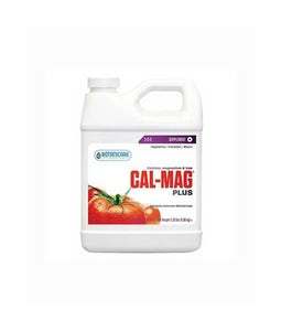 Botanicare Cal-mag Plus 2-0-0 Plant Nutrient Supplement 1 Qt