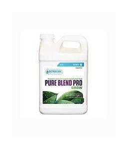 Botanicare Pure Blend Pro Grow 3-2-4 Base Nutrient 1 Gal