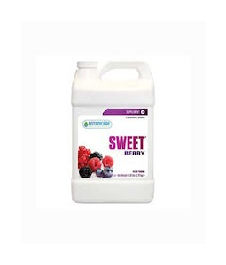Botanicare Sweet Carbo Berry Supplement 1 Gal