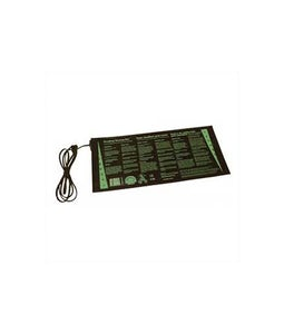 Hydrofarm Propagation Heat Mat 10inX20in