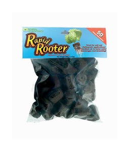 General Hydroponics Rapid Rooter Replacement Plugs 50 Pieces