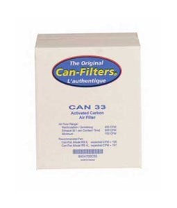 Can Filter 33 400 Cfm