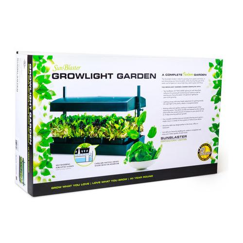 Sunblaster Grow Light Garden