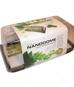 Sunblaster Nanodome Mini Greenhouse