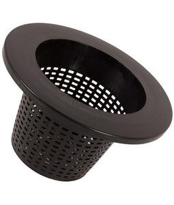 Mesh Pot 6 Inch With Lid