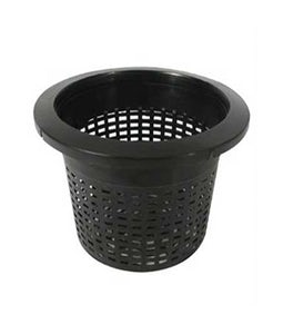 Mesh Pot 10 Inch With Lid