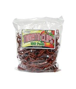 Grotek Tomato Clips 100 Per Pack