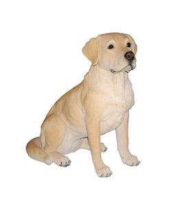 Border Concepts Golden Labrador 21.25inH