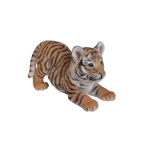 Border Concepts Playful Tiger Cub 7In