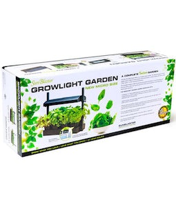 Sunblaster Mini Grow Light Garden