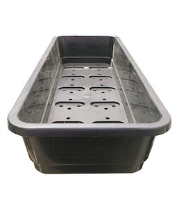 Narrow Trays For Sunblaster Grow Light Garden