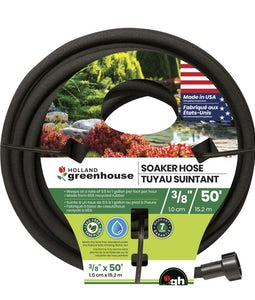 ELEMENT SOAKER HOSE 50 FT